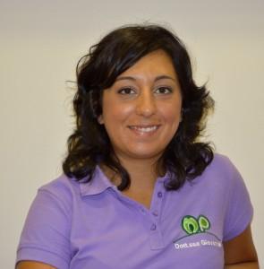 Dott.ssa Giovanna Bellantoni